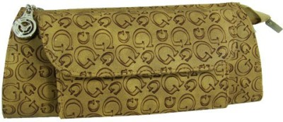 Essart Girls Casual Tan Tyvek Wallet