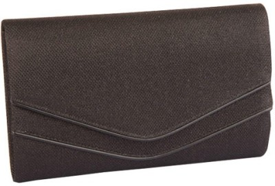 Sunera Black  Clutch