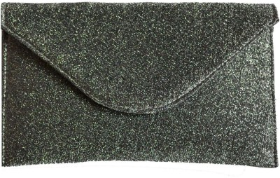 MD Retails Party Grey  Clutch