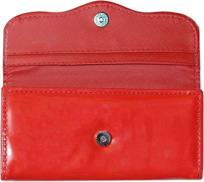 RABARMAN Red  Clutch