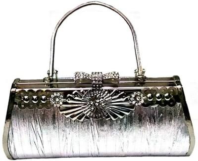 FCS Silver  Clutch