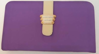 Marutipunch Purple  Clutch