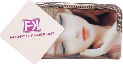 Fashion Knockout Casual Multicolor  Clutch