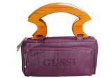 Arti Girls Casual Purple  Clutch