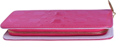 Gorgeous Women Casual Pink  Clutch