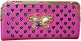 MADASH Women Multicolor  Clutch