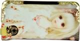 Spency Women Casual Multicolor  Clutch