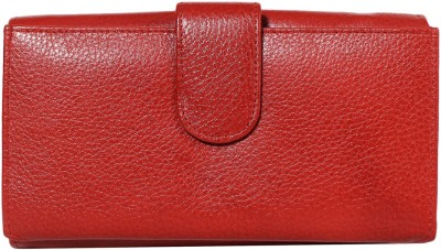 Lenin Party Red  Clutch