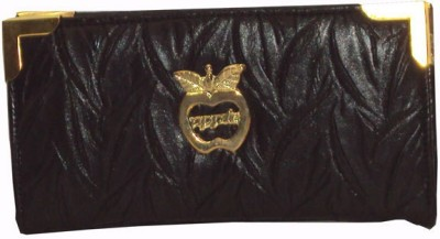 catchy Black  Clutch