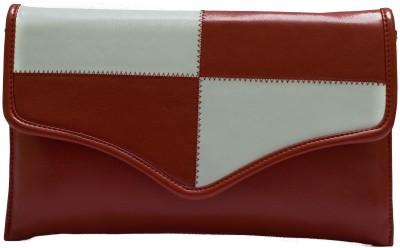 Designish Casual Red  Clutch