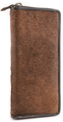 Route Women Casual Brown  Clutch