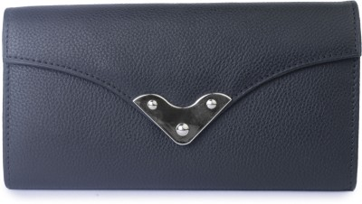 Klaska Women Casual Black  Clutch