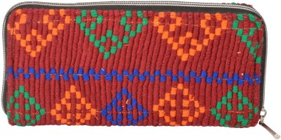 Jaipur Textiles Hub Women Casual Multicolor  Clutch