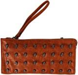 Meraki Accessories Women Casual Brown  C...
