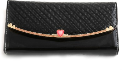 YBC Casual, Formal Black  Clutch