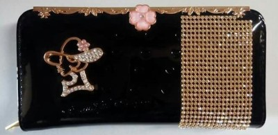 Marutipunch Black  Clutch