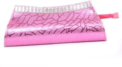 Desh Pink  Clutch