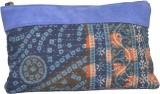 Jaipur Textiles Hub Women Party Blue  Cl...