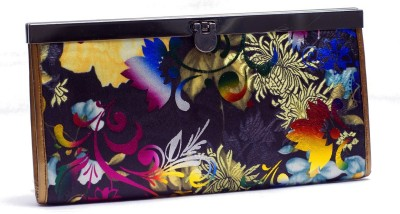 ApE-X Wedding, Casual, Party, Festive, Formal Multicolor  Clutch