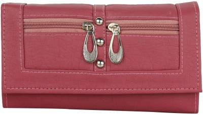 Cocktail Casual Pink  Clutch