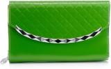 Yepme Women Casual Green  Clutch