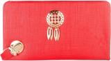Louise Belgium Women Casual Red  Clutch