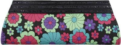 Brazeal studio Multicolor  Clutch