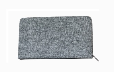 Vedic Deals Casual Grey  Clutch