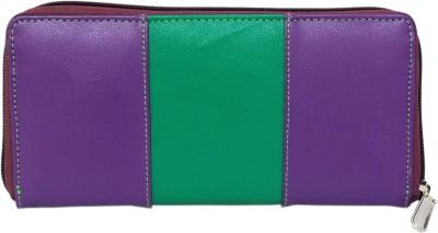 Craftsman Enterprises Casual Multicolor  Clutch