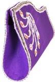 Aartisto Women Casual Purple  Clutch