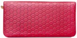 Dame Women Red  Clutch