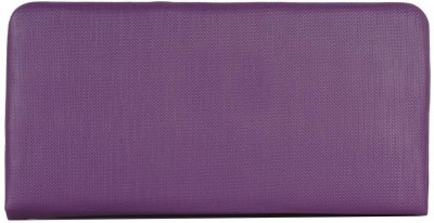 Cocktail Casual Purple  Clutch