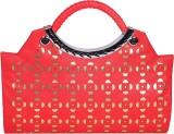 Ritu Fashion Women Red  Clutch