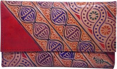 Ekora Women Casual Multicolor  Clutch