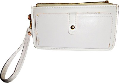 Samco Fas White  Clutch