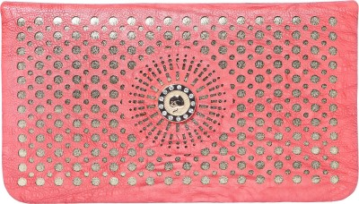 Impress purse Party Pink  Clutch