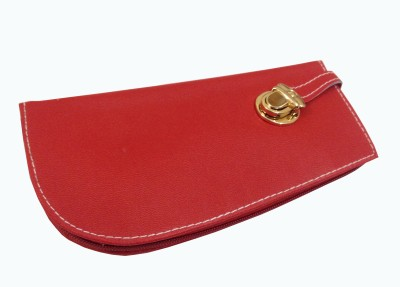MSELACTOS Wedding, Casual, Party, Formal Red  Clutch