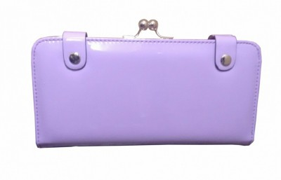 Ud Creation Casual, Party, Formal Purple  Clutch