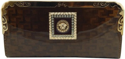 Els Casual, Party Brown  Clutch