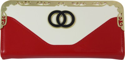 Aaa Store Girls, Women Casual, Party, Formal, Festive Red  Clutch