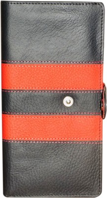 Style 98 Casual Black  Clutch