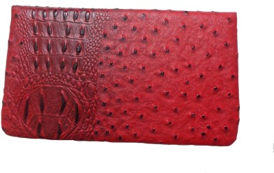 Arc HnH Women Casual, Festive, Formal, Wedding Red  Clutch