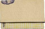Rub & Style Women Casual Yellow  Clutch
