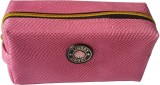 Viva Fashions Women Casual Pink  Clutch