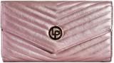 Lino Perros Women Pink  Clutch