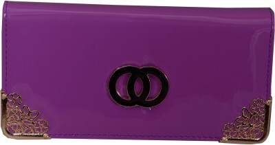 Shop to Shop Casual Purple  Clutch