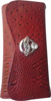 GENPURS Red  Clutch