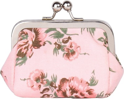 Be for Bag Casual Pink  Clutch