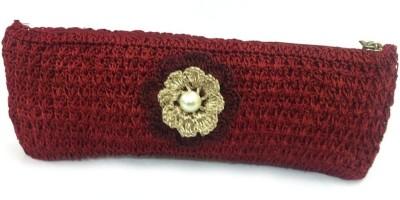 moKanc Women Casual Red  Clutch