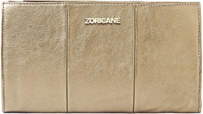 Zoricane Party Gold  Clutch